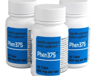 Why Lose Weight with Phen 375?