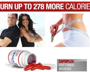 capsiplex slimming pills -Why Select it For Weight loss?
