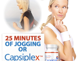 Just what is Capsiplex: Capsiplex weight loss - Capsiplex Reviews
