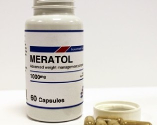 Meratol: The Wonder Pill For Weight Loss?