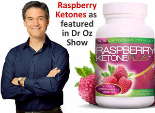 Raspberry Ketone Plus - Wonder Fat Burner!