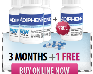 Does Adiphene Have Any sort of Side Effects