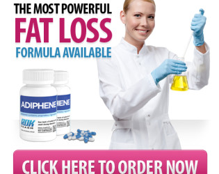 Adiphene Diet Pill Review and Outcomes