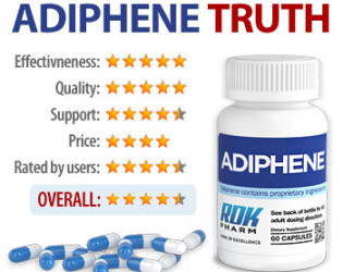Adiphene Diet Pills: Your Full Weight Loss Remedy