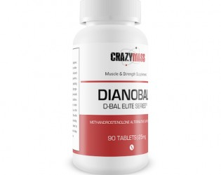 Dianabol and Winstrol For Body building
