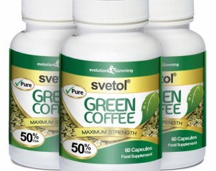 Green Coffee Bean Extract for Weight Loss - Does It Actually Work?