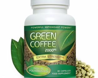 Green Coffee Bean Extract Side Effects and Warnings
