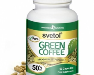 Green Coffee Bean Extract For Weight Loss - Reduce weight Normally