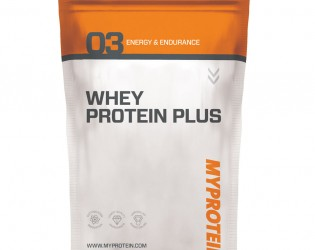 Whey Protein Concentrate-- Is This the Ideal Protein?
