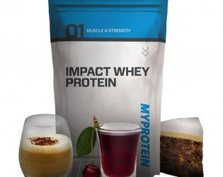 Whey Isolate what is it? The following step up in refinement and low in calories and carbs!